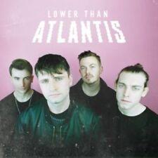 LOWER THAN ATLANTIS - LOWER THAN ATLANTIS (2 disc)   (CD) sealed
