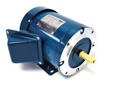 North American Electric PR56C2M2A AC motor 2hp TEFC 3600 RPM 56c frame 230/460v