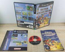 Super Smash Bros. Melee - Nintendo GameCube UK/PAL Game