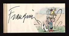 FRANQUIN - PETIT NOEL & LE MARSUPILAMI - DURANGO / MARSU PRODUCTIONS 1987 - N°46