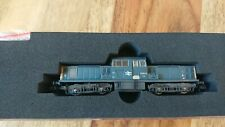 Bachmann EFE Rail N Gauge E84510 Class 17 D8606 BR Blue Next 18DCC NEW
