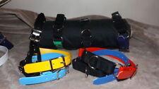 Handmade Polypropylene Webbing Dog Collars