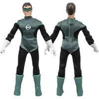 Super Friends Retro Action Figure Series 4: Green Lantern [Loose in Factory Bag]