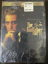 The Godfather Part 3 Dvd Brand New