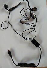 Nokia Stereo GENUINE Headphone HS-82 Nokia 8600 6500 Classic, Arte 8800 Saphire