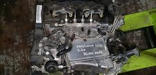VW AUDI 2.0 TDI CNH CNHA ENGINE BARE EXTREMELY LOW MILEAGE