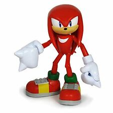 Sonic the Hedgehog 3.5 Inch Action Figure Knuckles Echidna. LAST PRODUCTION RUN