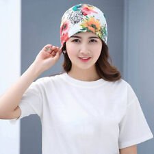 Turban Head Wrap Chemotherapy Cotton Cap Womens Accessories Lace Breathable Cap