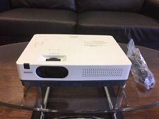 Sanyo PLC-XD2600 Projector