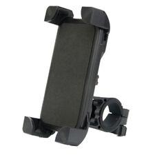 Support Vélo Guidon Universel pour Téléphone Smartphone GPS - Noir