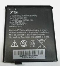 ZTE OEM Battery for Quest, Uhura, Quest N817   MM8005-01  1500mAh