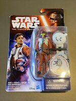 Star Wars The Force Awakens 3.75-Inch Figure Space Mission Poe Dameron Hasbro