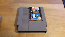 Super Mario Bros Duck Hunt Nintendo NES PAL B FRA