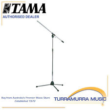 TAMA MS205 Boom Microphone Stand - Chrome Mic Stand