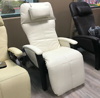 Cozzia Dual Power ZG Zero Gravity Recliner Electric Recline Massaging Chair IVRY & BackSaver Chair - Zero Gravity Recliner Chair -Modern Style- Wood ... islam-shia.org