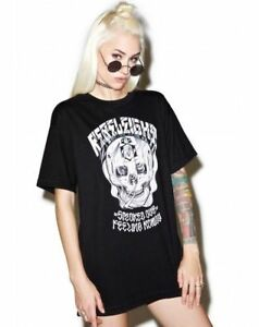 Rebel8 Feeling Rowdy S/S T-Shirt Unisex