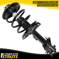 Front Right Quick Complete Strut Assembly for 2002-06 Nissan Altima V6 3.5