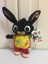 Painting Bing Soft Toy 10 Inches tall BRAND NEW WITH TAG
