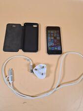 Apple iPhone SE - 32GB - Silver TESCO MOBILE  A1723 (CDMA + GSM) NICE Condition