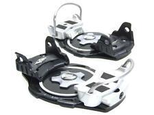 F2 TITANIUM CNC - Intec Snowboardbindung Step In Hardboot Snowboardschuhe Boot