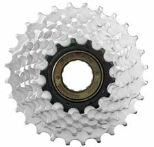 SunRace 6 Speed 14-28T freewheel