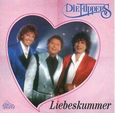"""DIE DIE FLIPPERS - COEUR BRISÉ / BLEIB HEUT NUIT 7"""" S7862"""