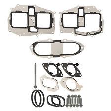 OEM NEW 6.7L Powerstroke Diesel EGR Cooler Gasket Kit Ford Super Duty BC3Z9P455B