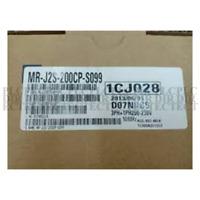 NEW Mitsubishi MR-J2S-200CP-S099 Servo Drive