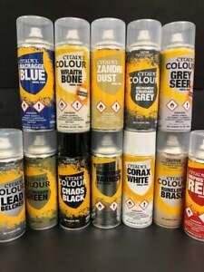 Citadel Colour Spraypaint