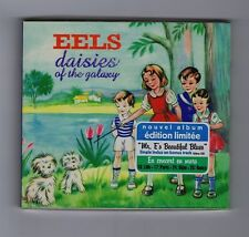 CD (NEW) EELS DAISIES OF THE GALAXY