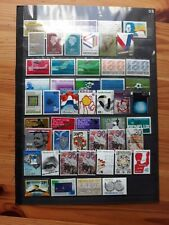 timbre pays-bas ** (th) neuf lot144    50 timbres