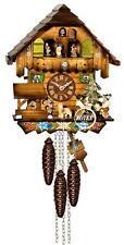 Orologio a cucu made in germany originale della foresta nera KU 3455 mt - Rotex