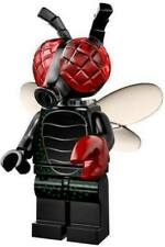 LEGO Collectible Series 14 col14-6 Fly Monster Minifigure Good Condition