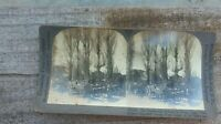 Keystone View Photo CARD STEREOSCOPE STEREOVIEW Vintage - Chili