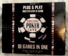 World Series Of Poker 5 Person Plug & Play