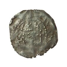 More details for stephen 'eastern type' silver penny lincoln - c0079 - hammered british coins