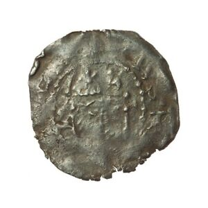 Stephen 'Eastern Type' Silver Penny Lincoln - C0079 - Hammered British Coins