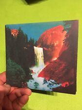 My Morning Jacket- The Waterfall CD 2015 ATO Records+Bonus Tracks Gatefold Cover
