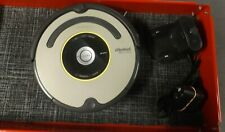 iRobot Roomba 650 Robot Vacuum Cleaner With Dock.. **TESTED**
