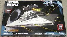 Revell Imperial Star Destroyer Plastic Model Kit 1:2700 - 85-6459 Scratch & Dent