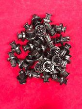 Set of 5: New Push-Type Clips For Honda & Acura Part # 91505-TM8-003 USA Seller