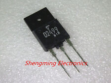 10PCS 2SD2499 D2499 transistor TO-3PF