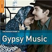ROUGH GUIDE: GYPSY MUSIC NEW CD