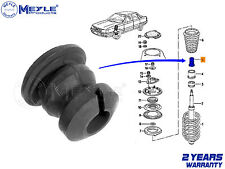 FOR AUDI 100 AVANT 77-90 FRONT AXLE SUSPENSION BUSHING MEYLE GERMANY 443412131
