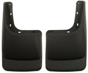 04-09 Ford F150 Rear Mud Flaps HUSKY LINERS 57591