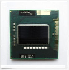 Intel Core i7 720QM Q3BA QS Mobile CPU Processor 1.6G/2.8G 6M HM55