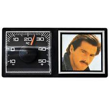 1976 Auto Thermometer Bilderrahmen Fotorahmen Vergiss mein nicht HR Art. 104