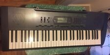 Casio CTK-2000 61-Key Portable Keyboard Music Stand Works W/ Power Supply Only