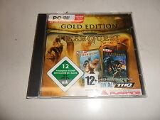 PC TITAN QUEST-Gold Edition