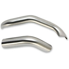 Heat Shield for Bassani Road Rage III Exhaust on Harley Dyna Models Road Rage 3